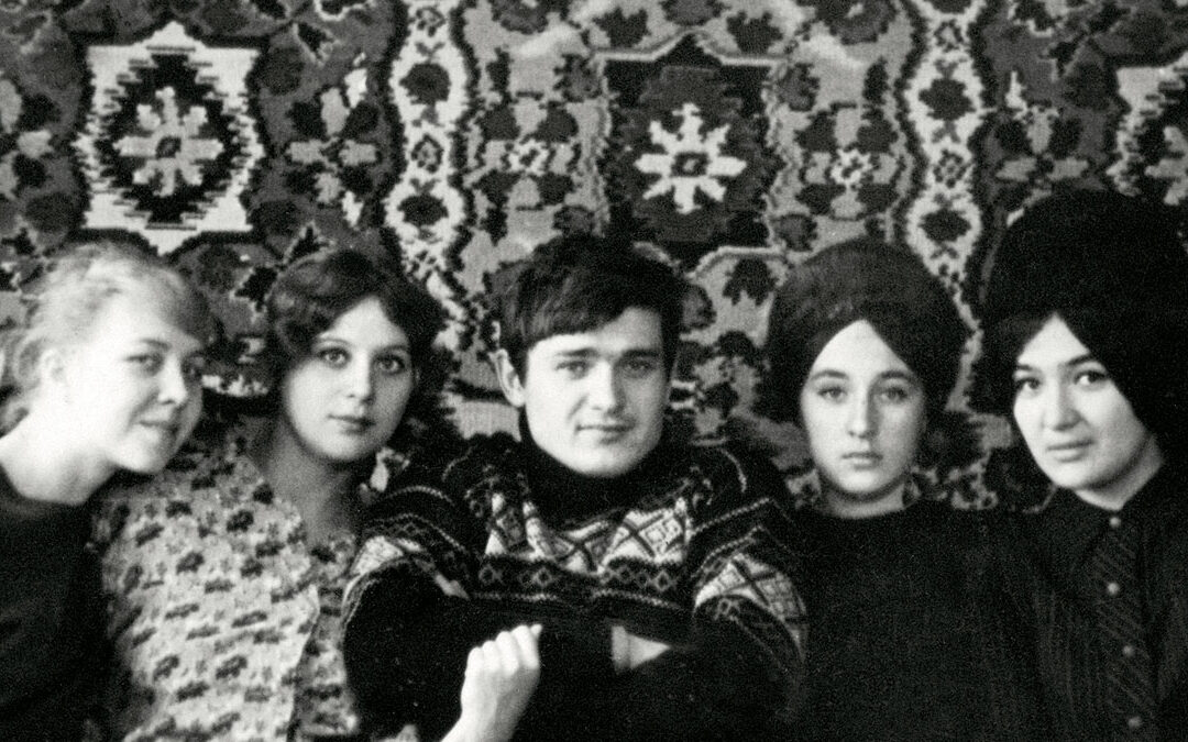 Государственный человек Валерий Третьяков
