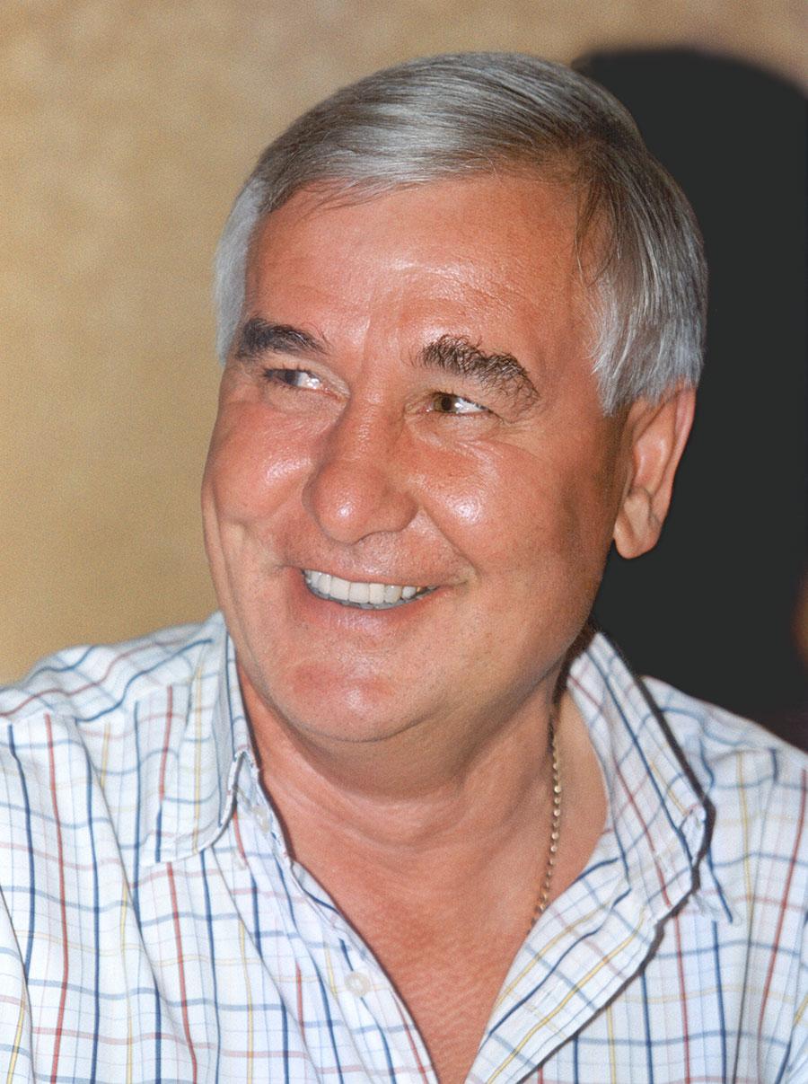 Виталий Рыльских