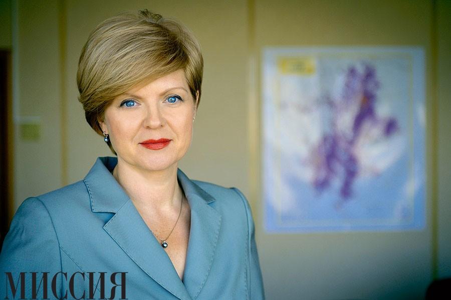 Светлана Галилеева: «Tele2 претендует на звание лучшего оператора в регионе»