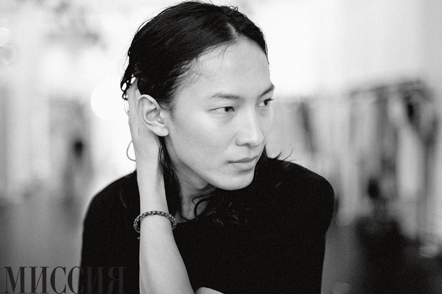 Alexander Wang: ничего лишнего