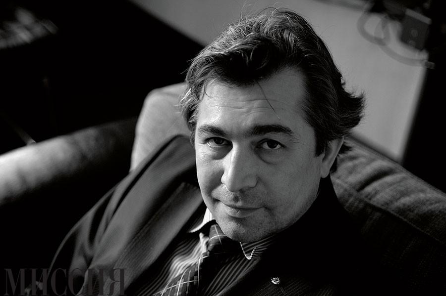 Неоднозначные ответы Юрия Чанова