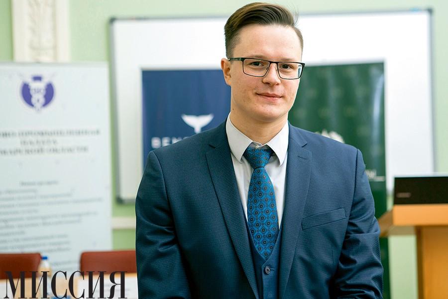 Николай Гречкин: «Нематериальные активы надо уметь защищать»