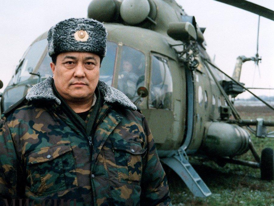 Пётр Агинов: «О выборе своём не жалею»