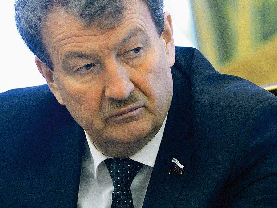 Анатолий Литовченко