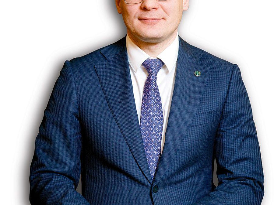 Денис Чугунов: Нам не страшны перемены,  потому что это и есть жизнь