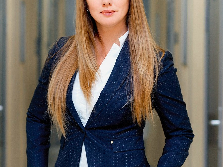 Ирина Савчук: Моя родина –  моё место силы