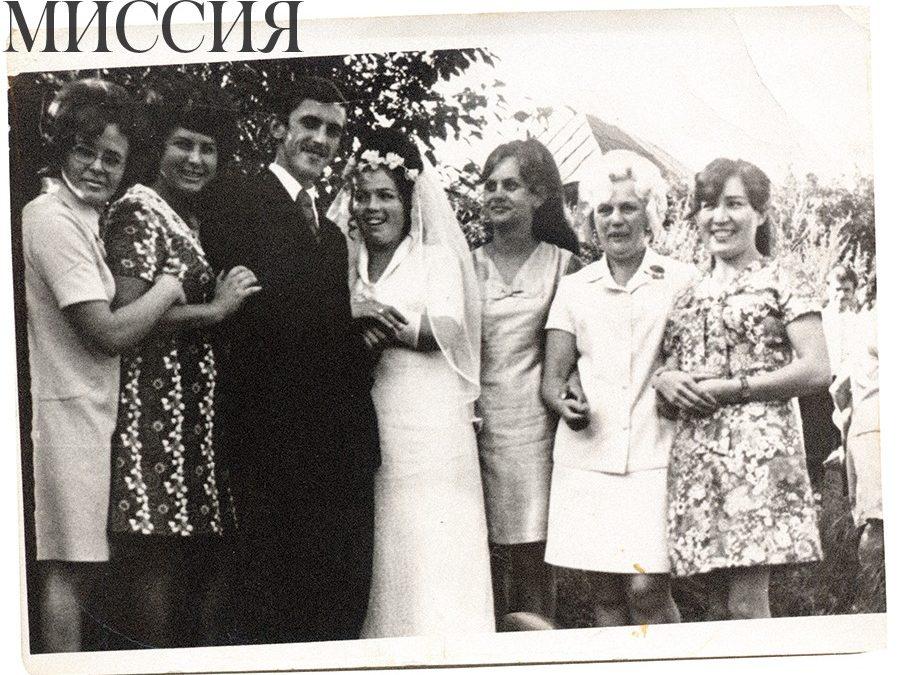 Мой папа был как Левша