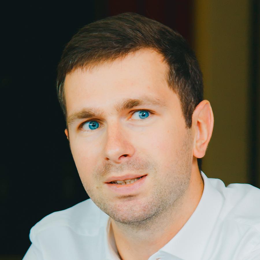 Сергей Серсков