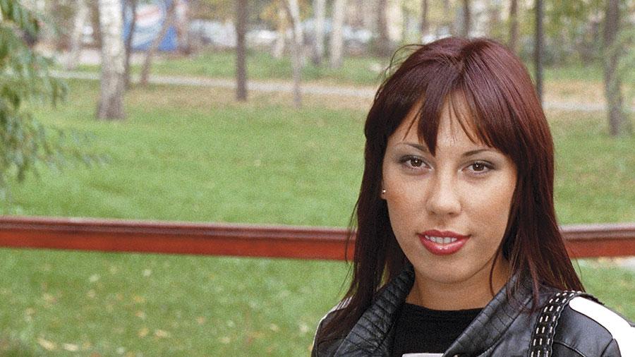 Поколение: Ирина Хартанович