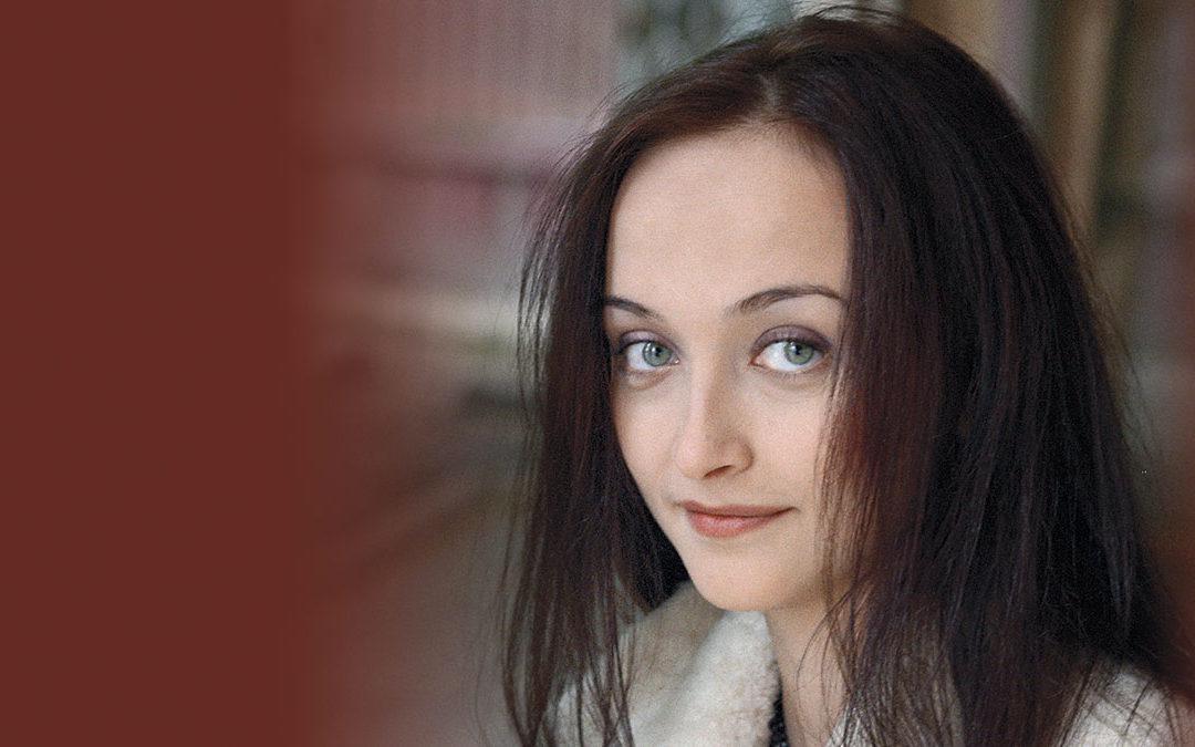 Поколение: Наталья Денисова