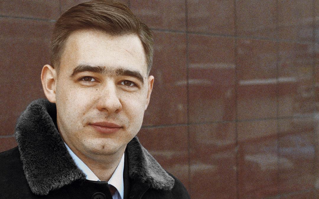 Поколение: Евгений Елисеев