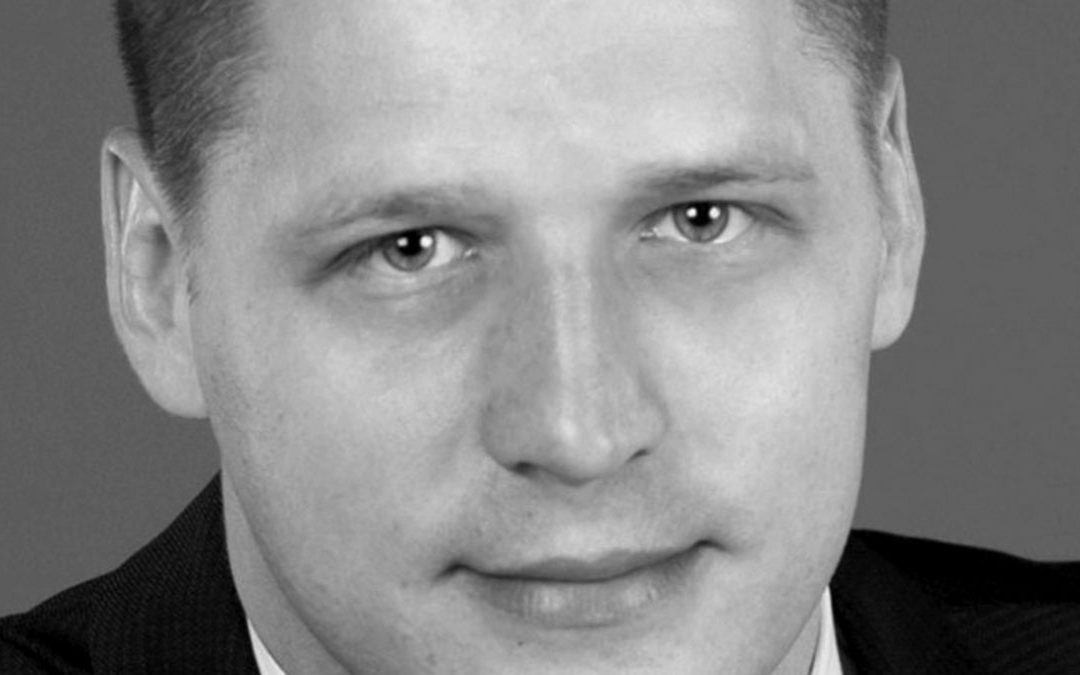 3 вопроса: Денис Лапотышкин