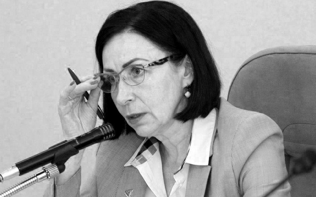 3 вопроса: Наталья Котова