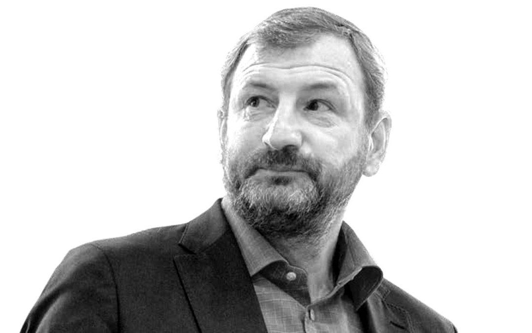 3 вопроса: Александр Канцуров