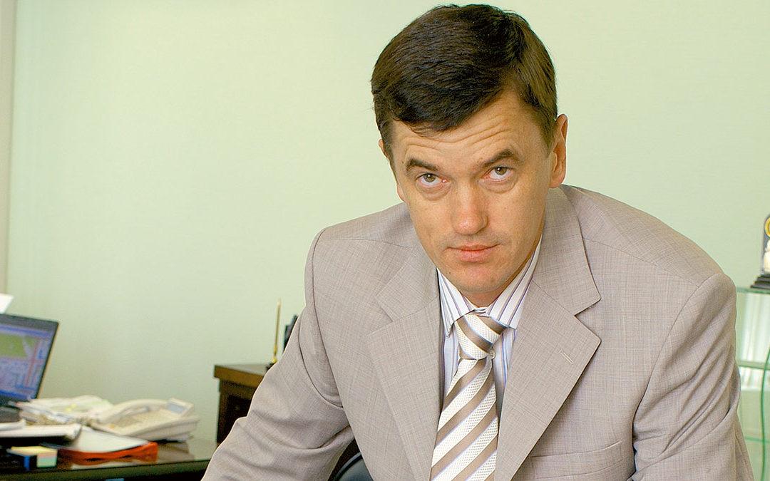 Гордость градостроителя Угрюмова, или Архитектор по убеждению