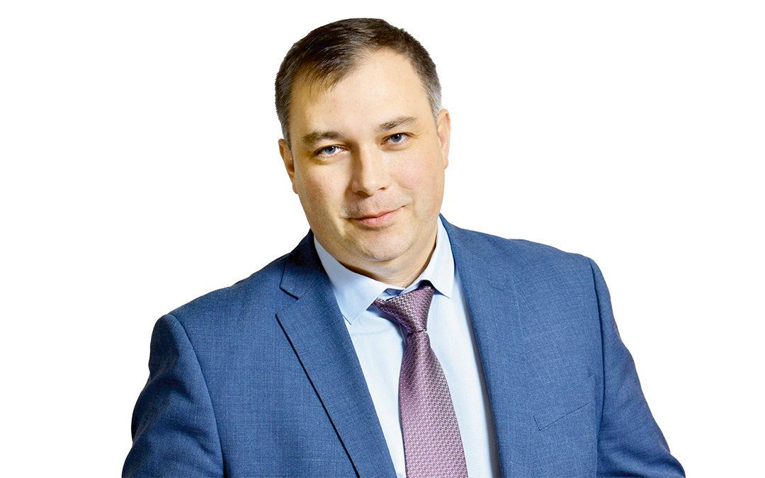 Олег Клепча