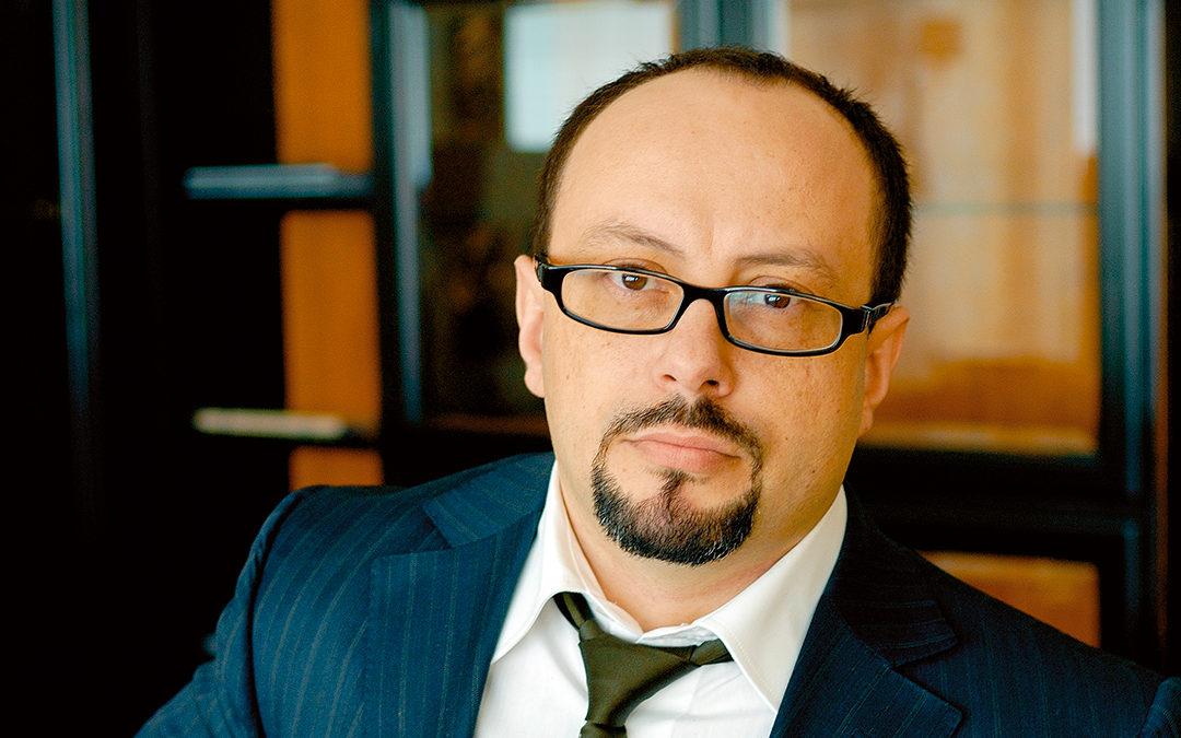 Сергей Ильинов