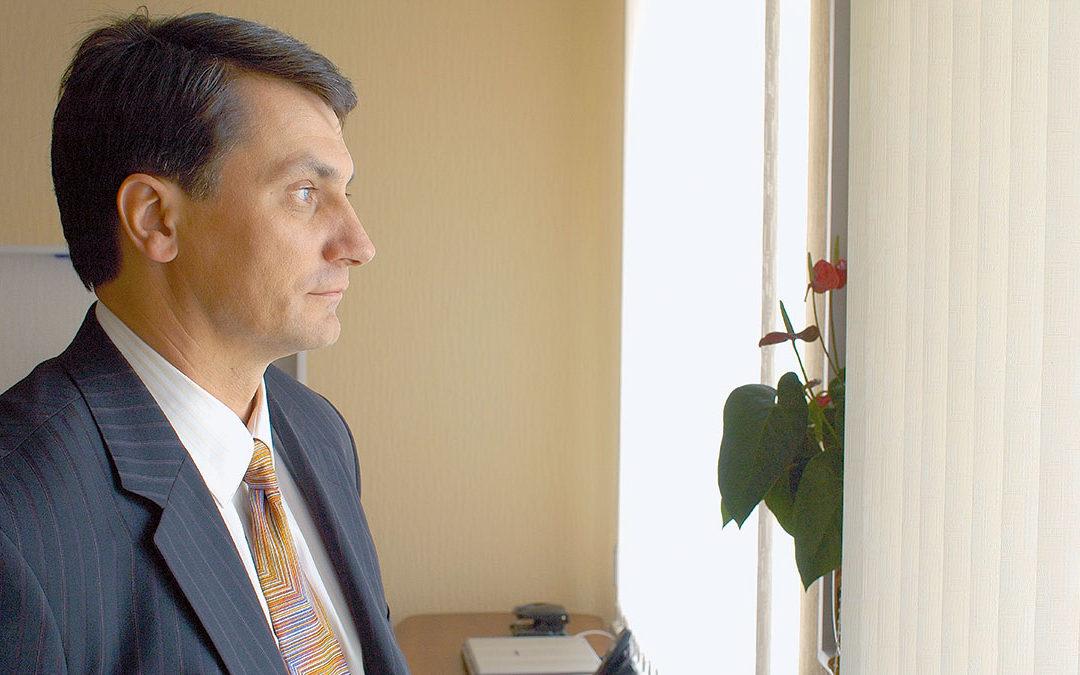 Игорь Чайка: «Профессионализм – вещь тонкая»
