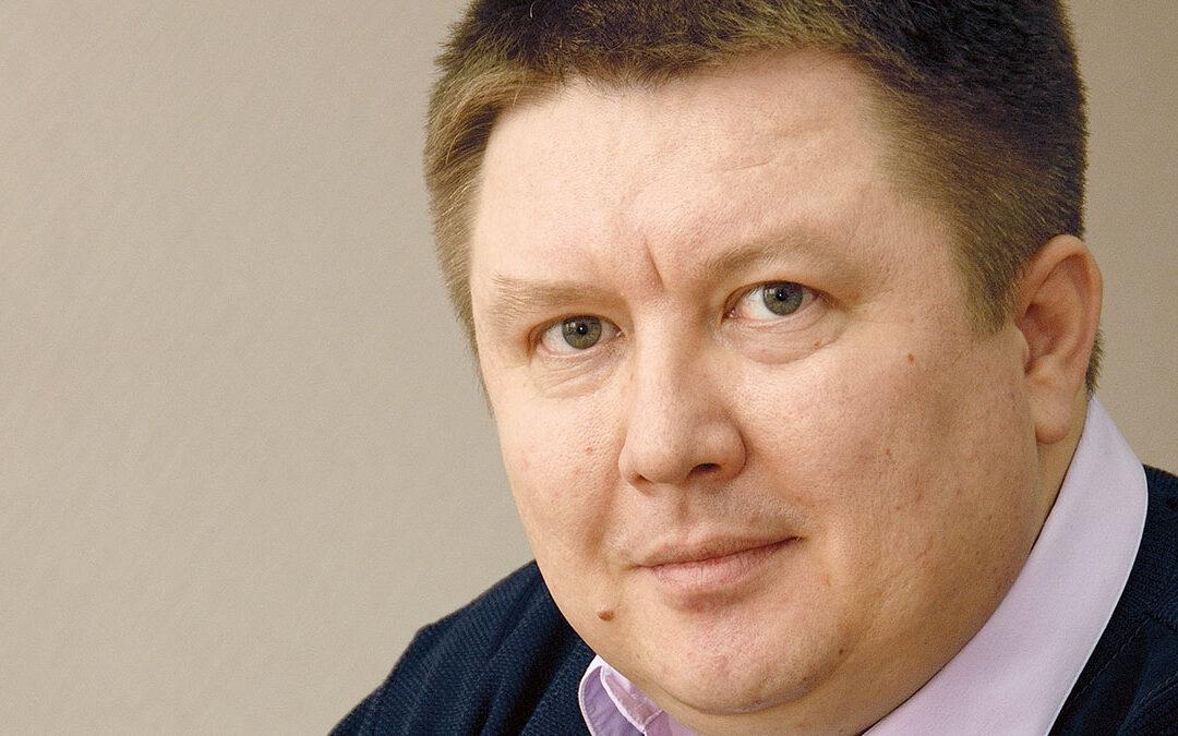 Движущая сила  Михаила Васильева