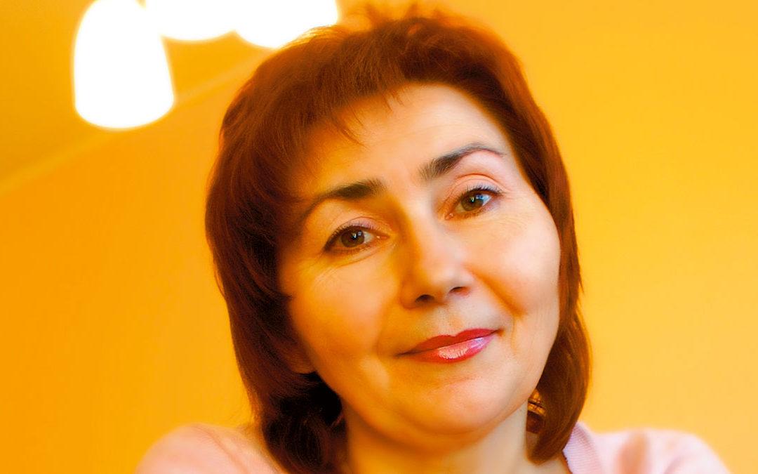 Разные люди: Татьяна Гончарова
