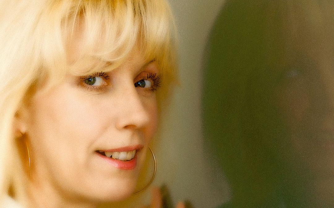 Разные люди: Светлана Белая