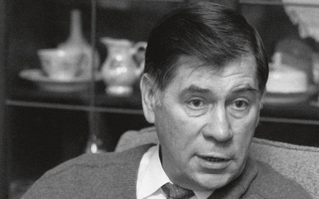 Леонид Шебаршин