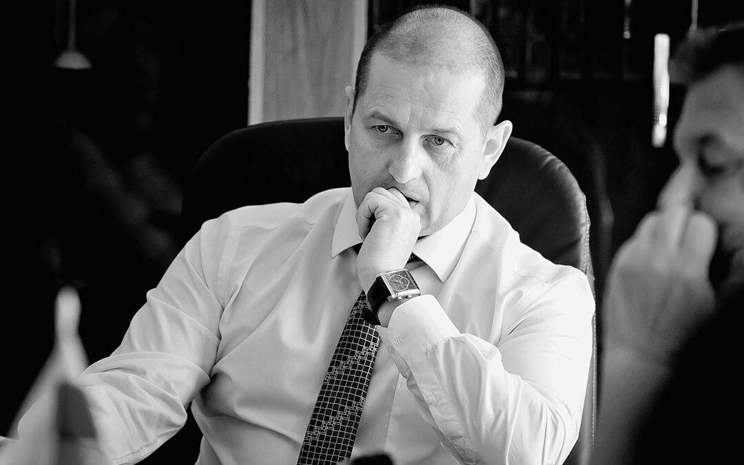 3 вопроса: Вячеслав Жилин