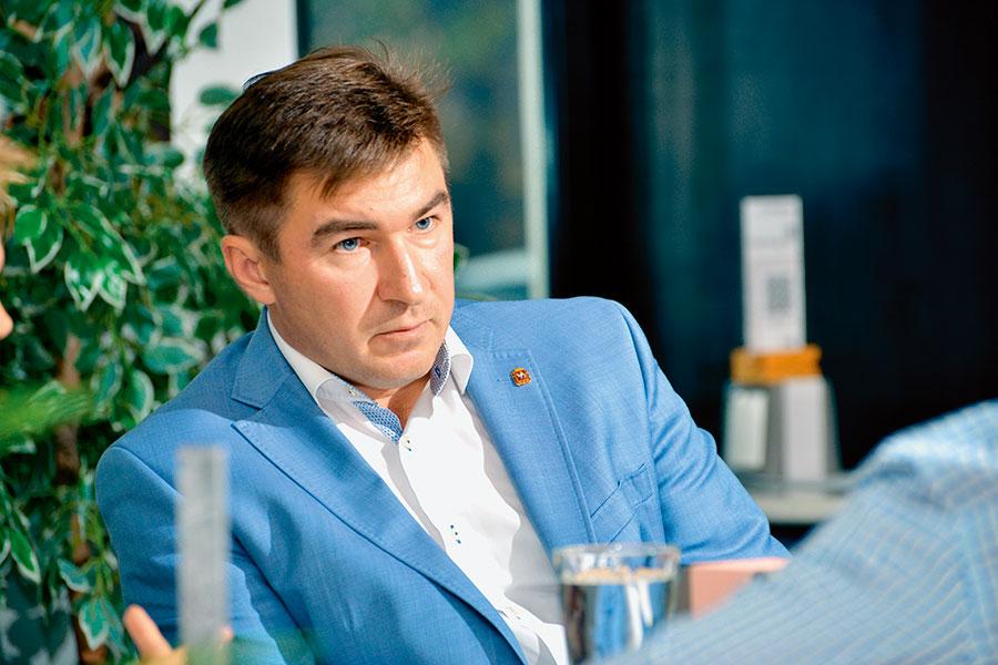 Сергей Таскаев ректор Челябинского  государственного  университета
