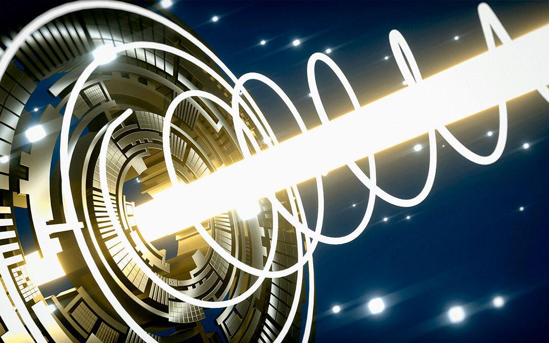 Энергия как движущая сила бизнеса
