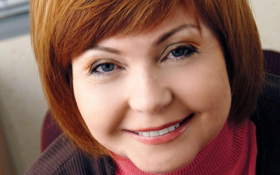 Женщина и карьера: Ирина Мандрыгина