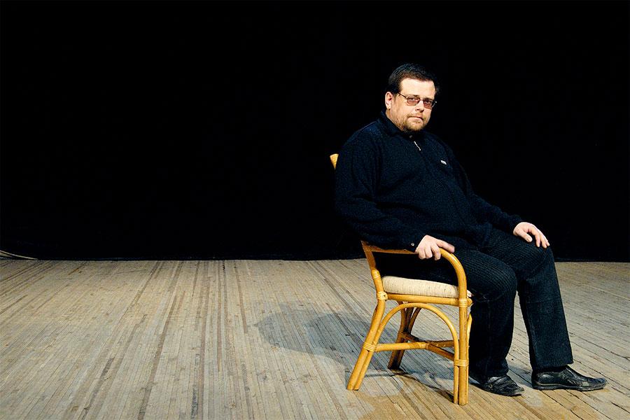 Евгений Гельфонд
