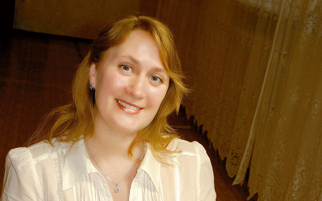 Пианистки: Светлана Кирюшкина