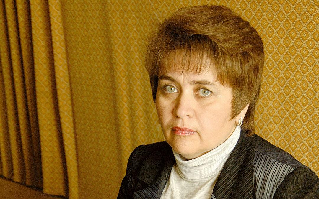 Пианистки: Ирина Резанович