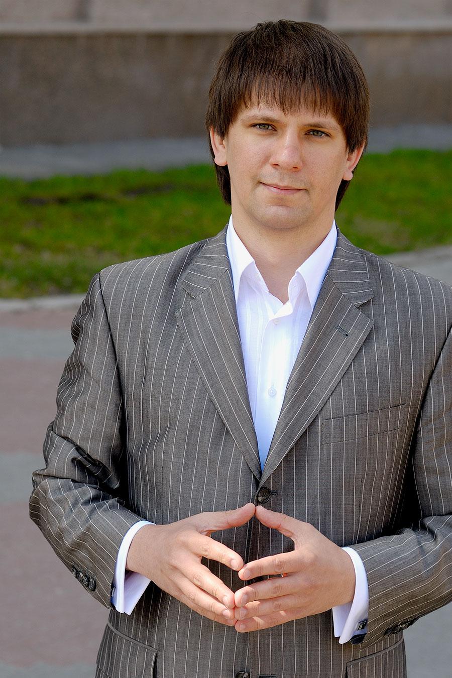 Антон Кудрявцев (© 2021 МИССИЯ )