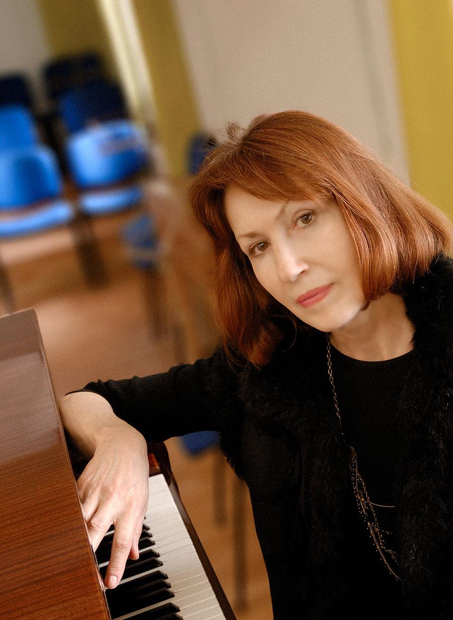 Лидия Панфилова