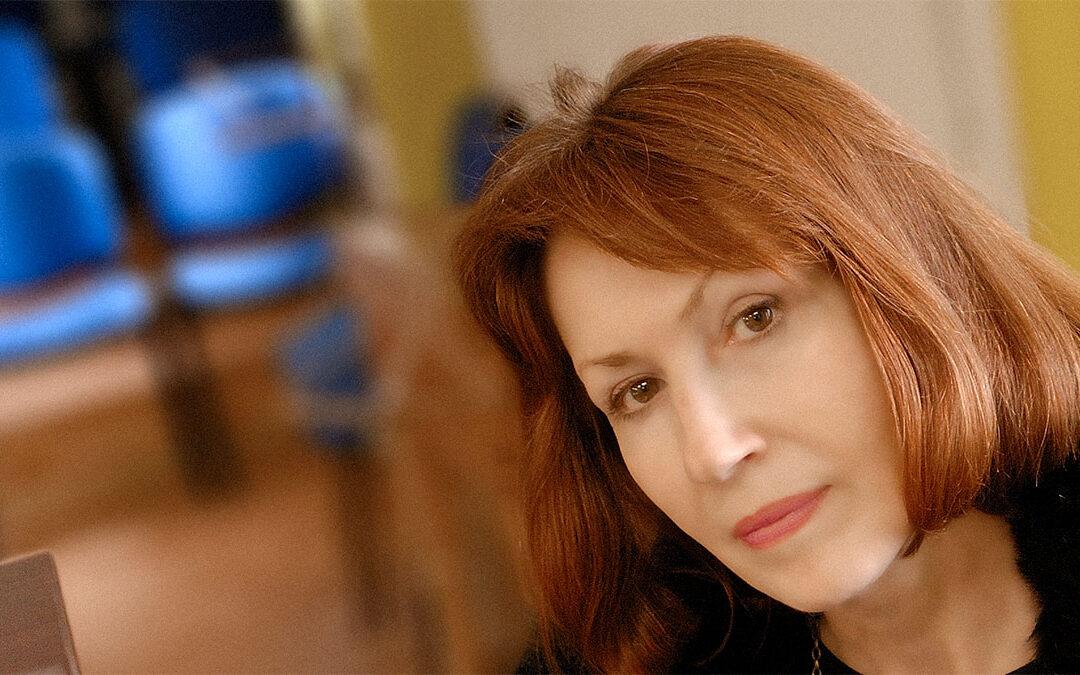 Пианистки: Лидия Панфилова