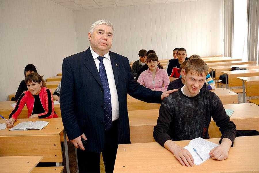 Леонид Куликов (© 2021 МИССИЯ )