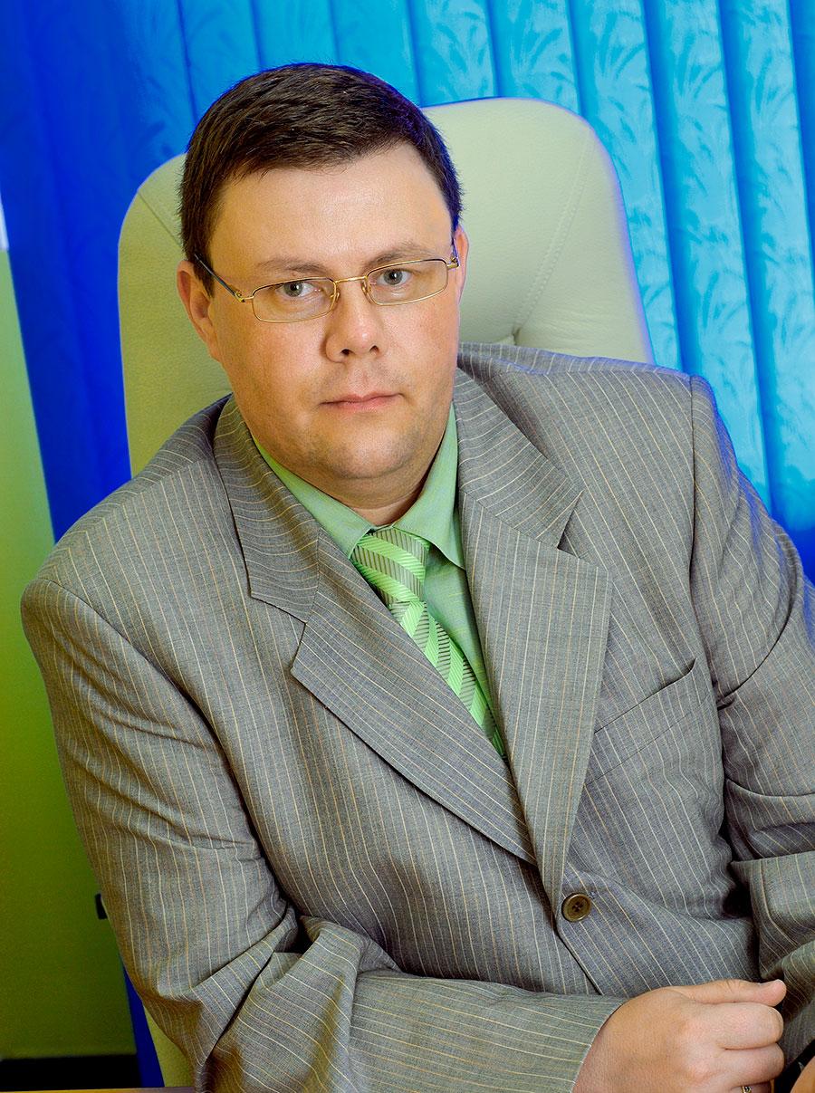 Денис Бавыкин (© 2021 МИССИЯ )