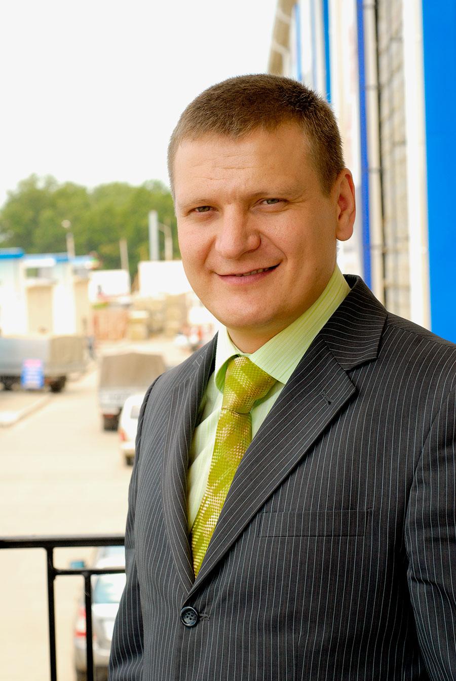 Дмитрий Коваленко (© 2021 МИССИЯ )
