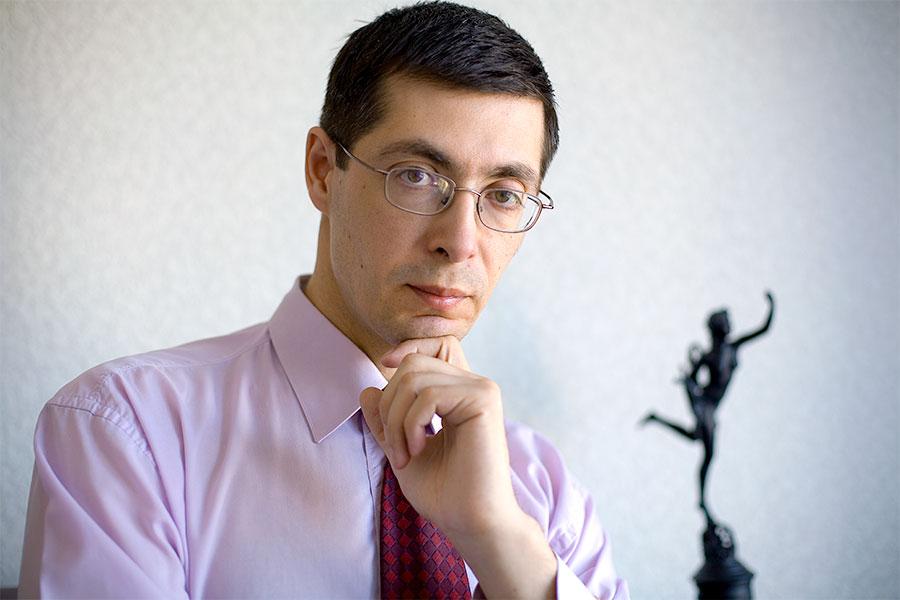 Роман Панов (© 2021 МИССИЯ )