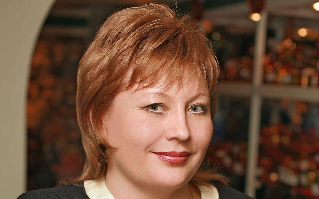 Женщина и карьера: Ирина Вождаева