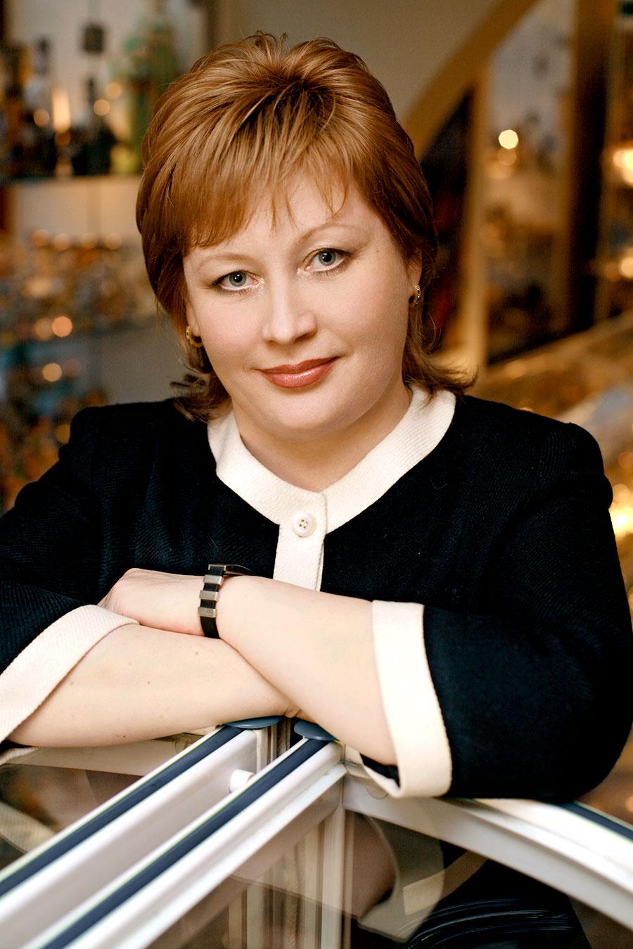 Ирина Вождаева