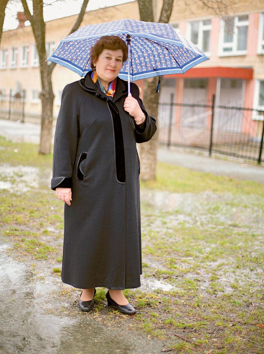 Тамара Салфетова (© 2021 МИССИЯ )