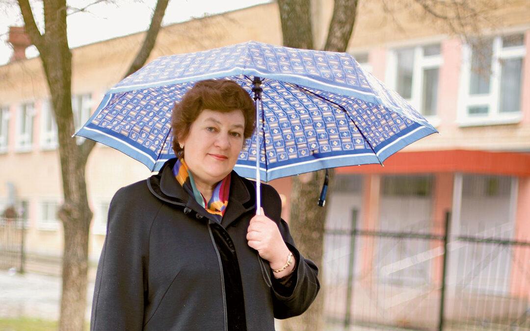 Дневник директора школы: Тамара Салфетова