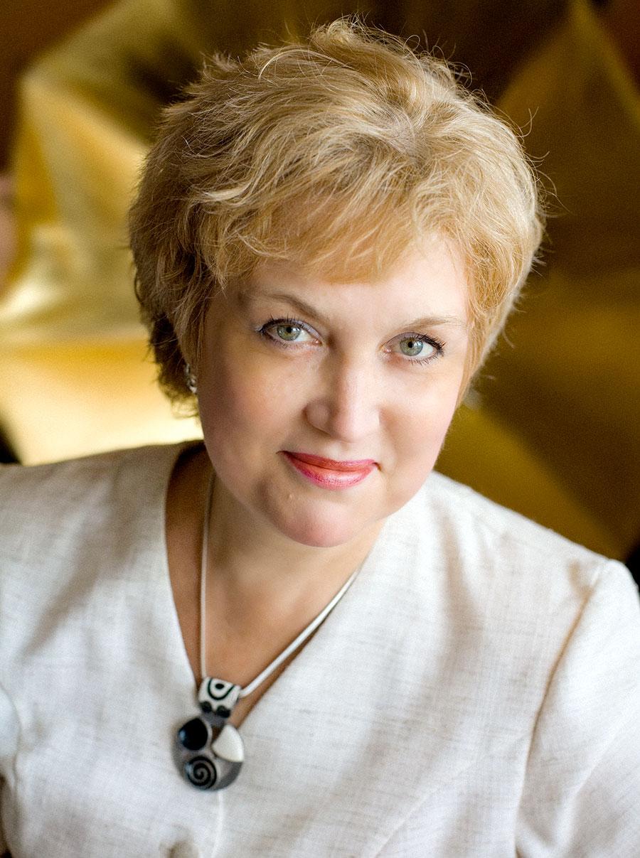 Ирина Киселева (© 2021 МИССИЯ )
