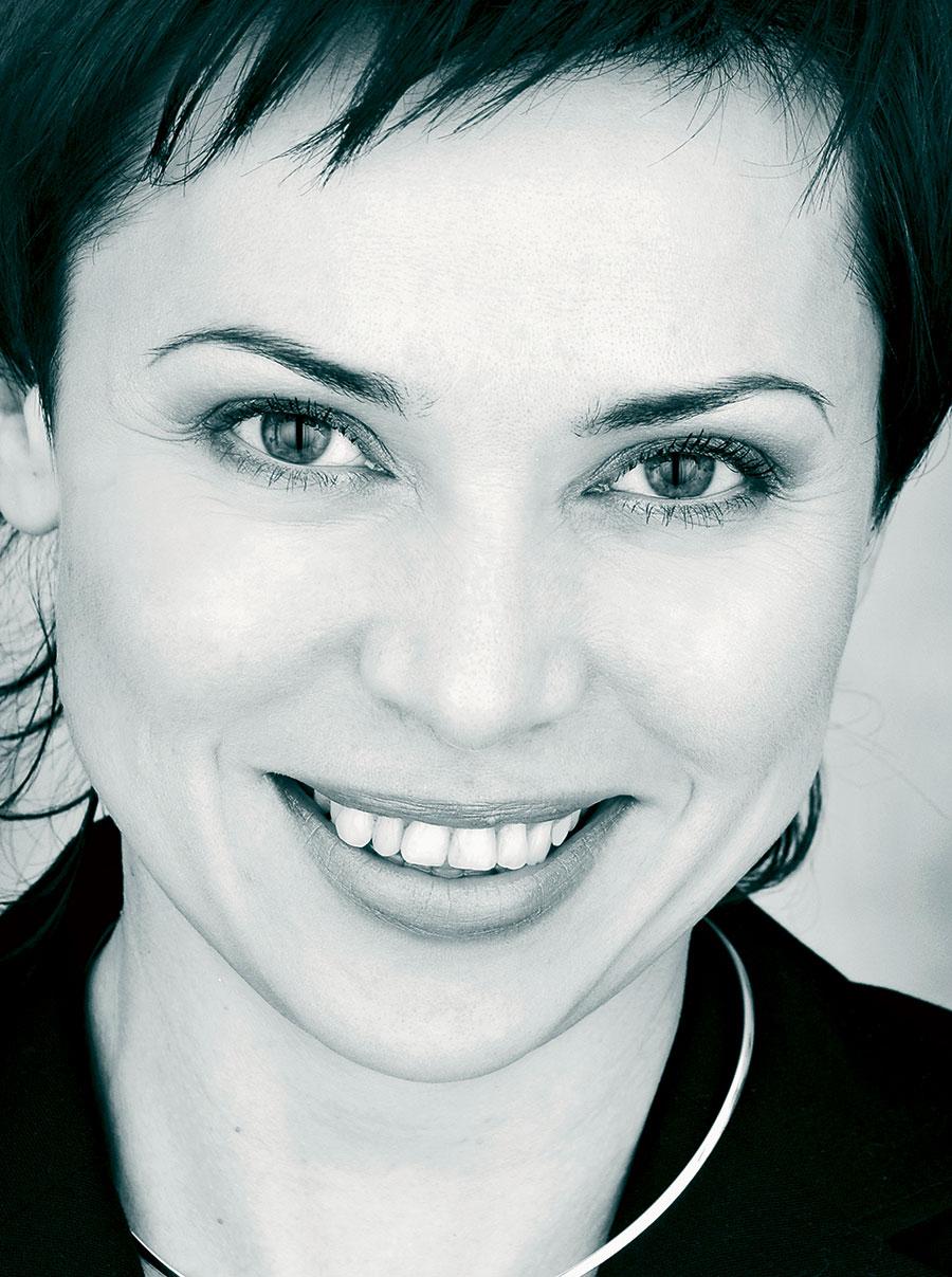Анжела Кучерявая