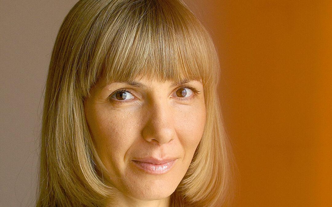 Женщина и карьера: Юлия Соболева