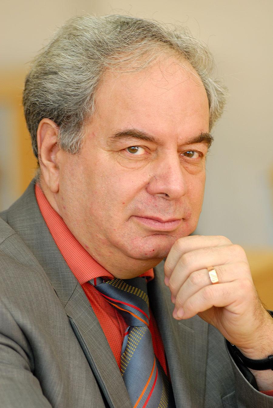 Ян Гельруд (© 2021 МИССИЯ )