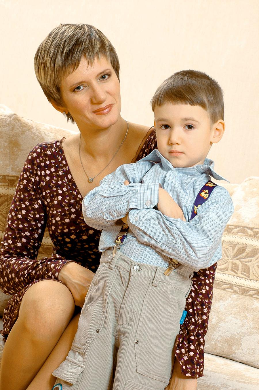 Анна Смирнова, Лев Смирнов (© 2021 МИССИЯ )