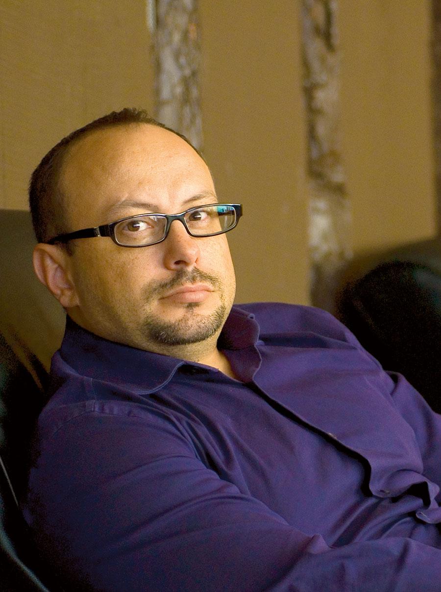 Сергей Ильинов (© 2021 МИССИЯ )